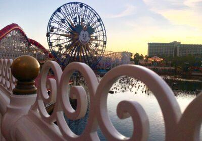 Tips for Opening Disneyland