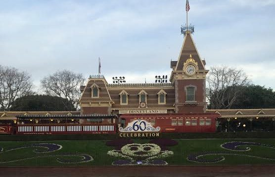 Tips for Opening Disneyland Resort
