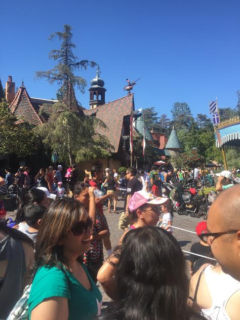 Fantasyland fills up fast. Beat the crowds with tips from The Happiest Blog on Earth.