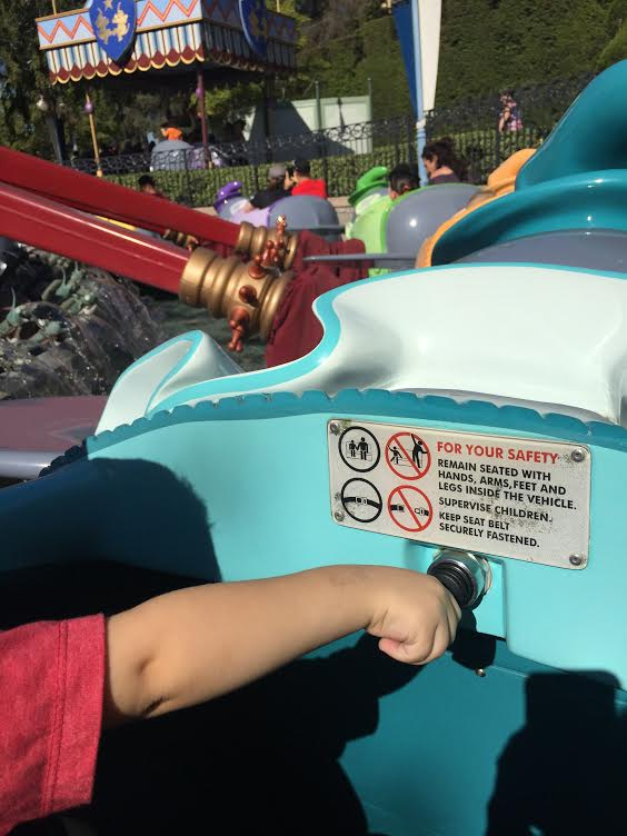 Babies at Disneyland | The Happiest Blog on Earth