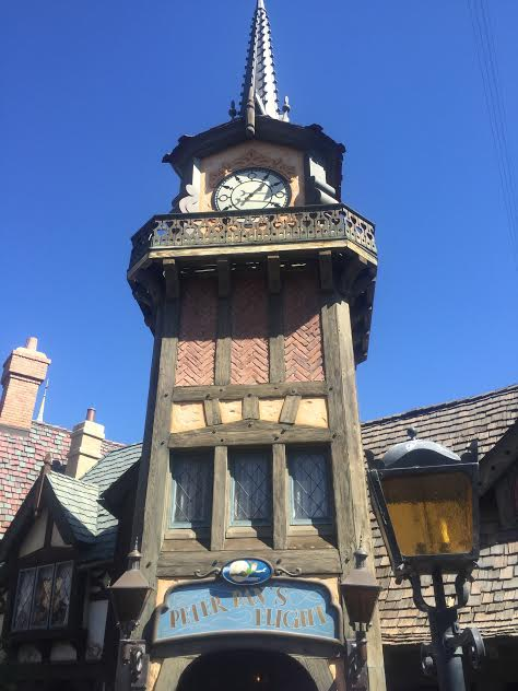 What to ride first in Fantasyland at Disneyland. Peter Pan's Flight and more Disneyland tips.