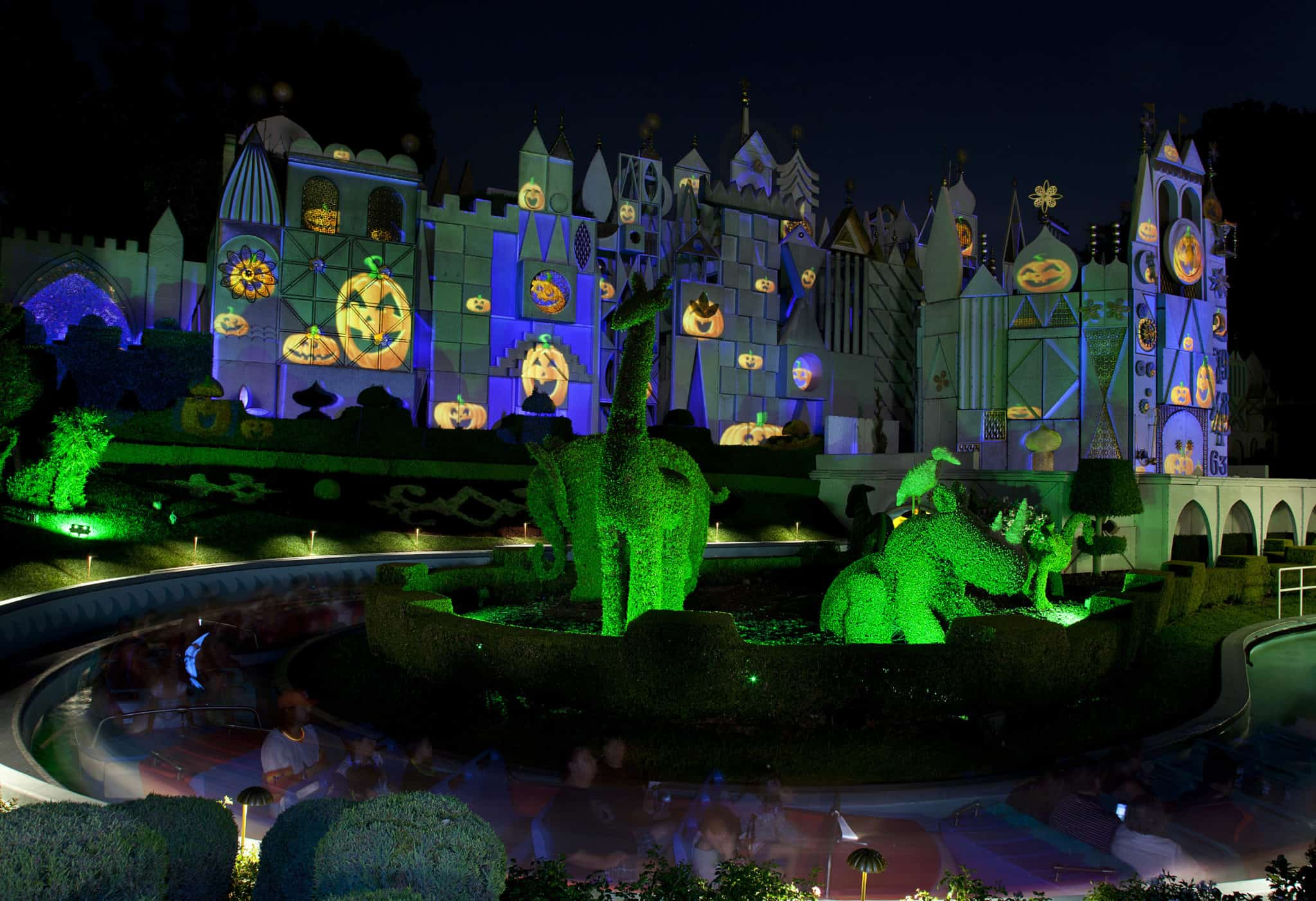 Mickey's Halloween Party | The Happiest Blog on Earth