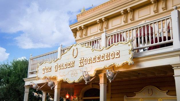 Healthy Disneyland Dining Guide