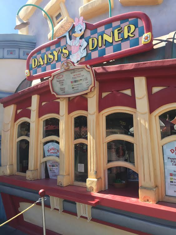10 Disneyland Meals for $10, dining on a budget.