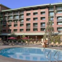 Top Water Park Hotels Near Disneyland
