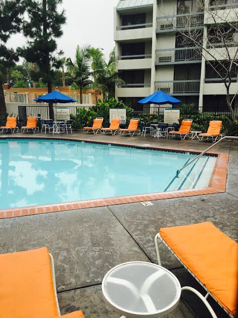 Disneyland area top water park hotels. I'll save you a seat. The Happiest Blog on Earth.