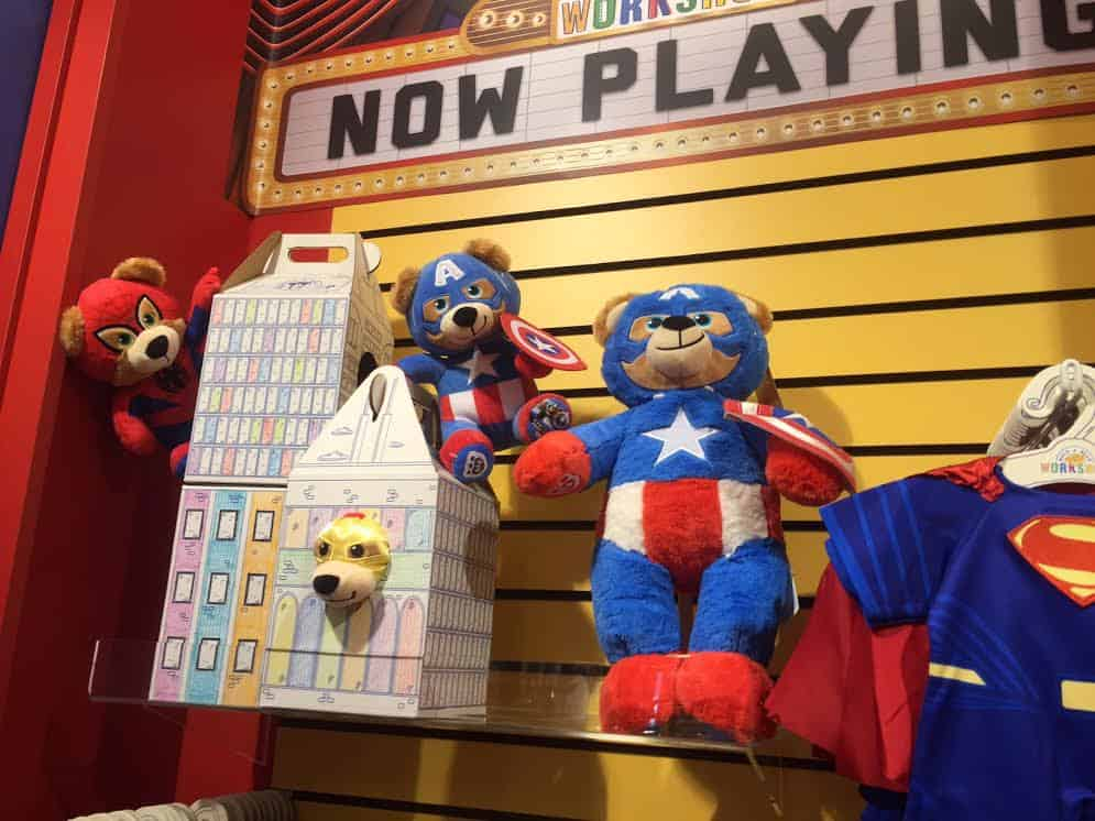 Build A Bear Sound How Long Will It Last