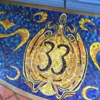 Inside Disneyland's Club 33