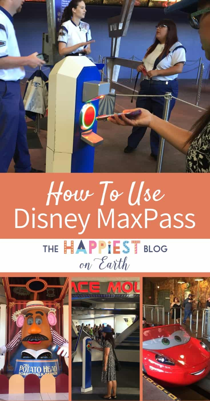 This is the Simple Guide to Disneyland MaxPass. Learn how MaxPass digital FASTPASS has changed how and what you ride at Disneyland Resort. Simple explanations so you can know before you go to Disneyland in 2019.