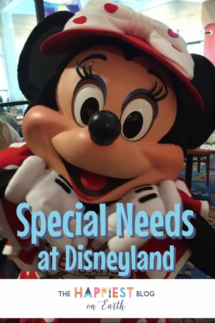 Disneyland Tips | Disneyland | Disneyland Resort | Special Needs