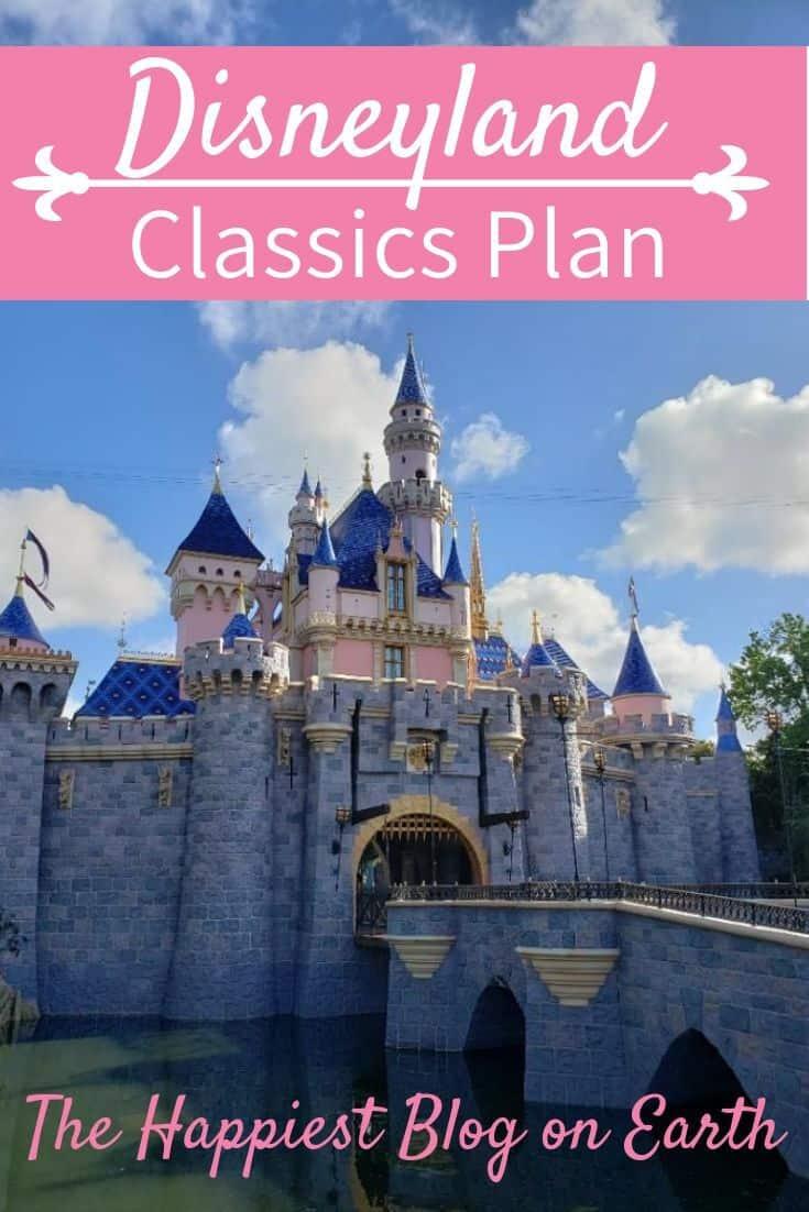 Disneyland Classics
