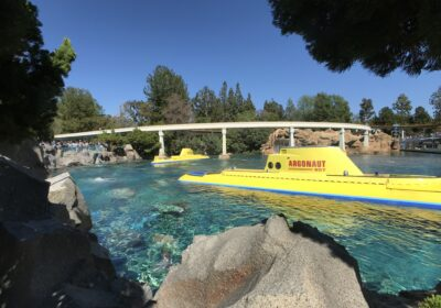 Skip These Disneyland Rides