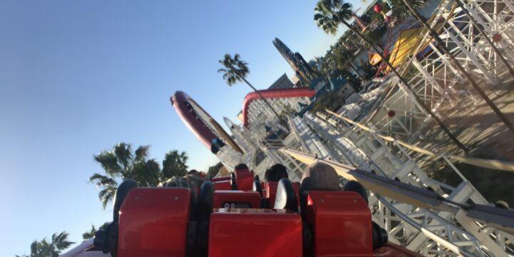 Disneyland Freebies!