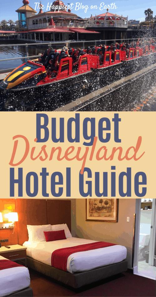 Eden Roc Disneyland Hotel