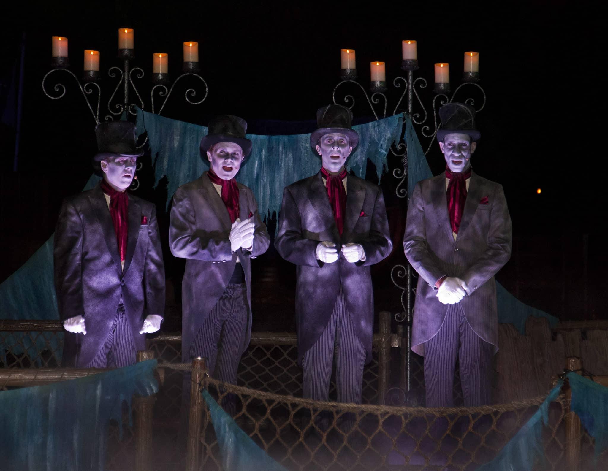 The Cadaver Dans
