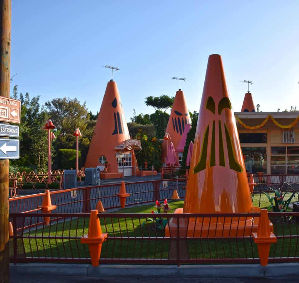 Halloween Time at Disneyland Resort | The Happiest Blog on Earth