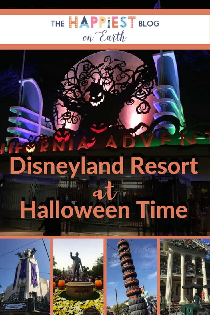 Disneyland Halloween 2019 Merchandise.Disneyland Halloween Time 2019 The Happiest Blog On Earth