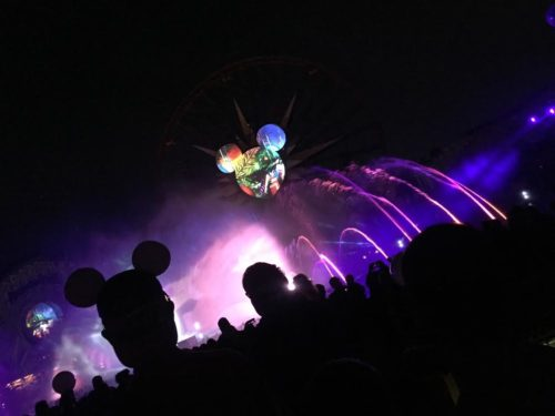 World of Color Season of Light