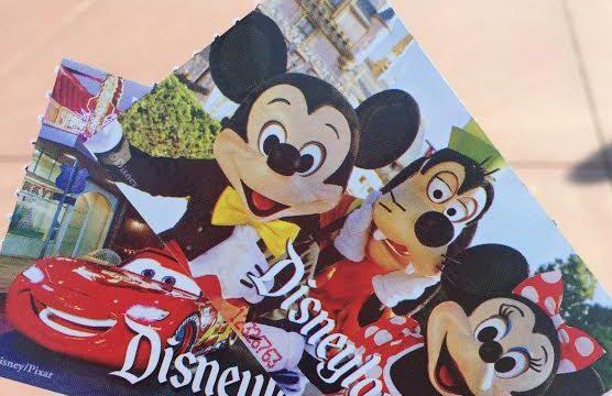 Disneyland Ticket Expiration Dates