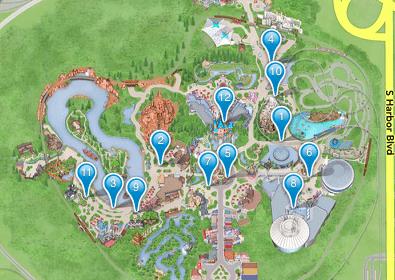 Disney California Adventure and Pregnant