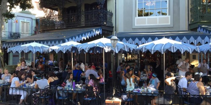 Disneyland Reserved Seats: Shows & Events