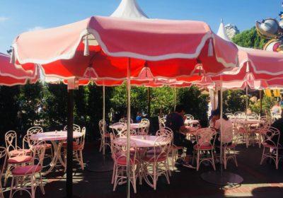 Disneyland Restaurants: Table Service Guide
