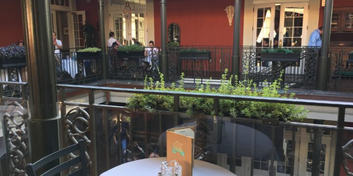Jazz Kitchen Downtown Disney Review