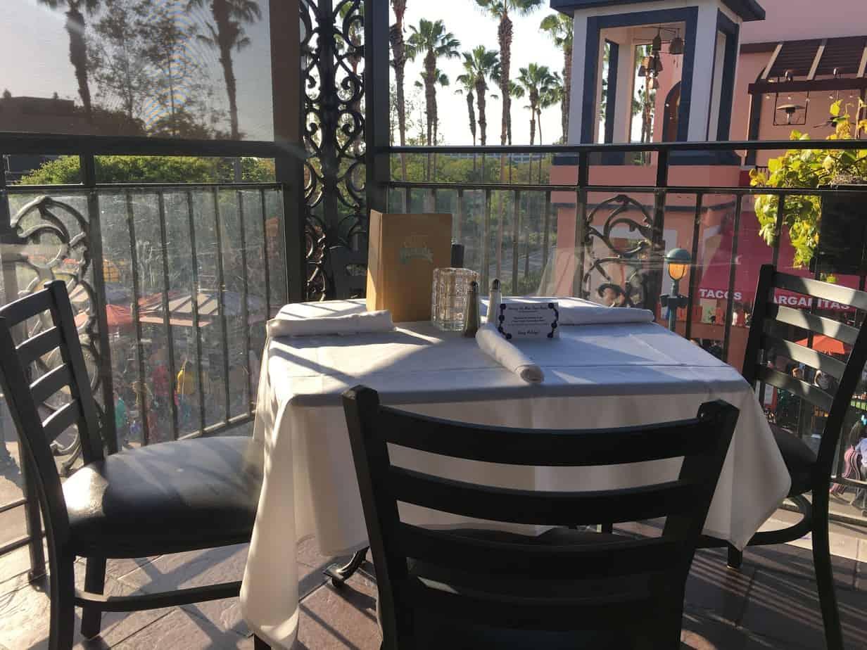 Jazz Kitchen Table