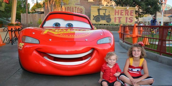 Best Disneyland Photo Spots