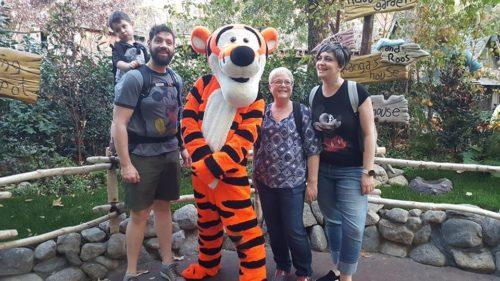 Best Disneyland PhotoPass Spots Critter Country