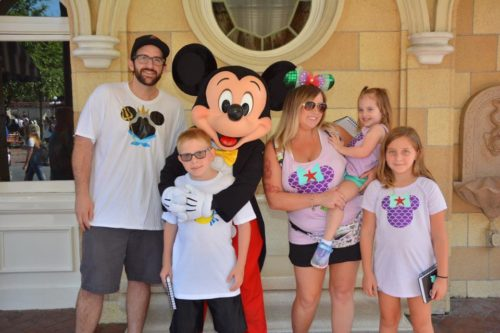 Disneyland PhotoPass Basics