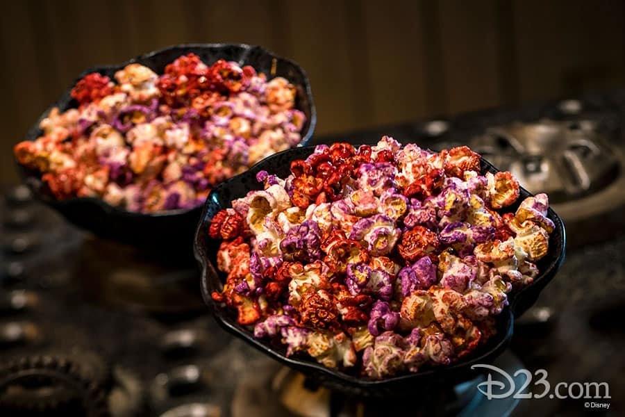 galaxys edge popcorn