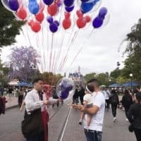 Where can I use Gift Cards at Disneyland?