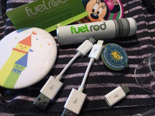 Fuel rod new