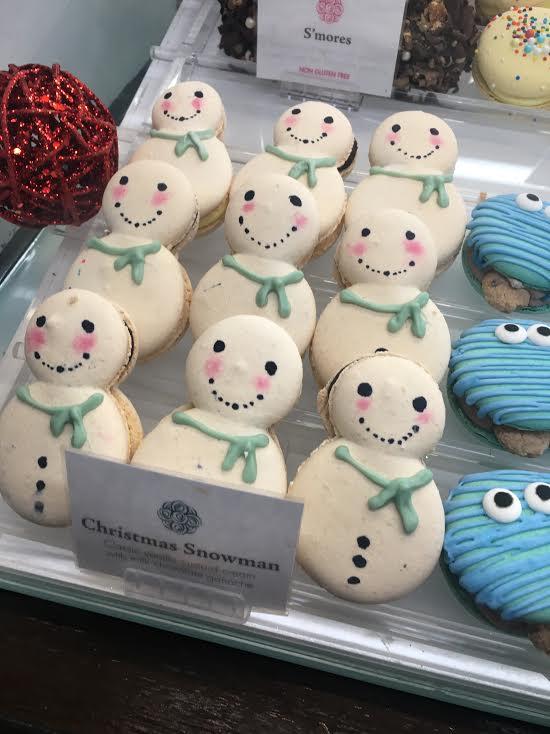 Gluten free Disneyland treat