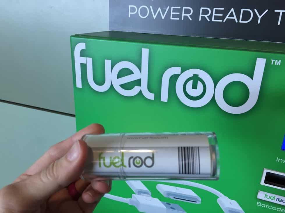 buy fuel rod