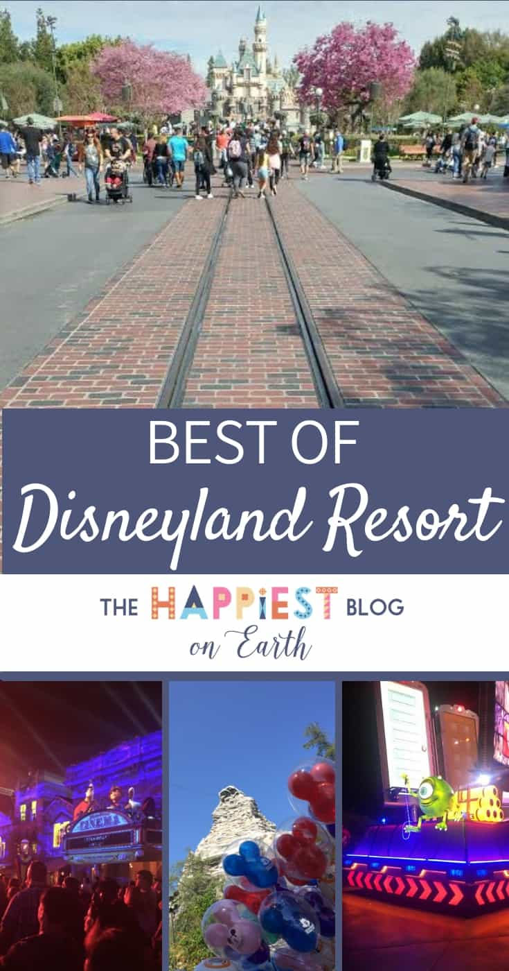 Best of Disneyland