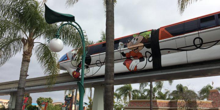 Disney Flex Pass