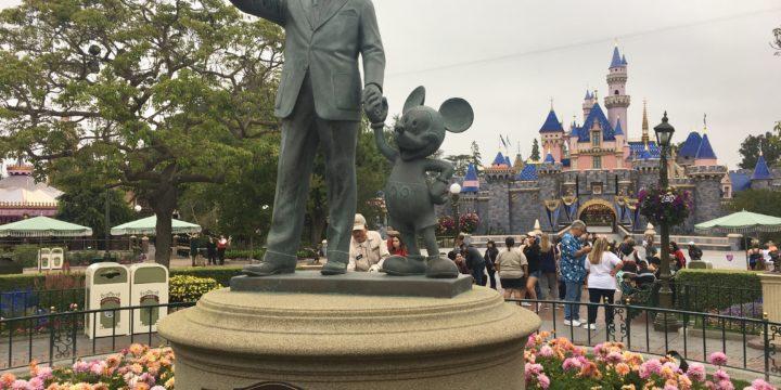 Disneyland Ticket Prices 2021