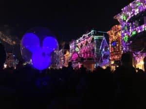 Mickeys Mix Magic Main Street