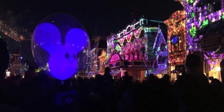 """Get Your Ears On"" Disneyland Celebration"