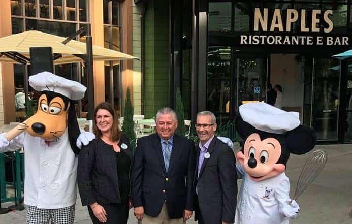 Naples Disneyland