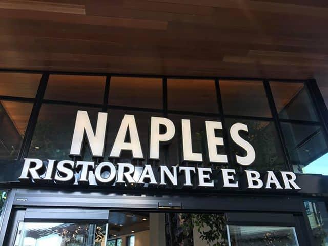 Naples Downtown Disney