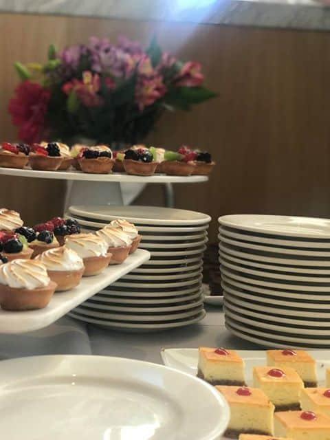 Naples dessert