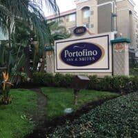 Portofino Inn & Suites Disneyland Family Hotel