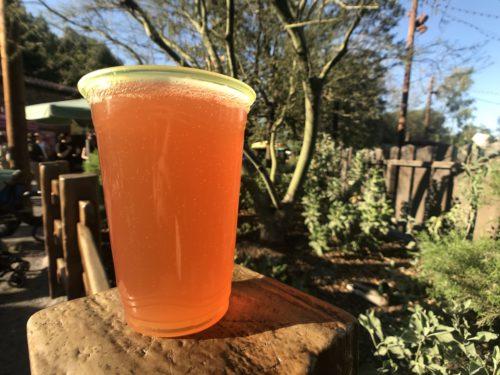 beer garden disneyland