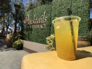 cocktails disneyland