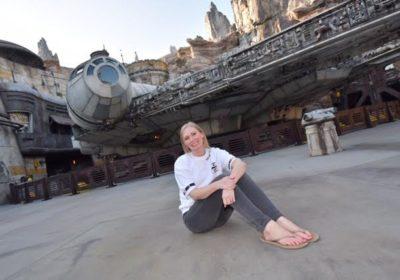 Ultimate Disneyland Millennium Falcon Ride Guide