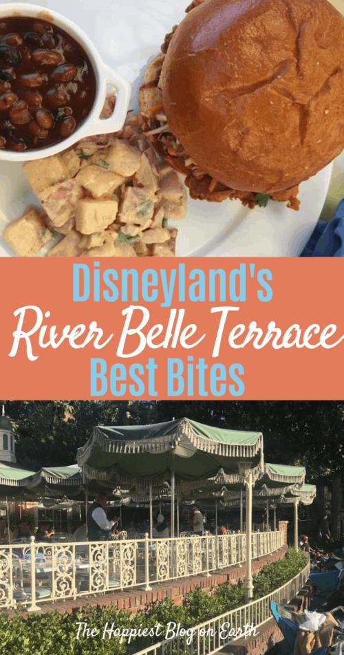 River Belle Terrace
