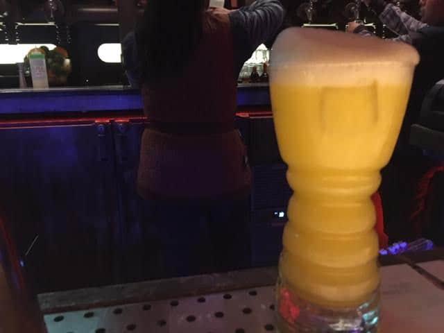 oga drink